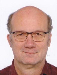 Günter Schimpf Kassier