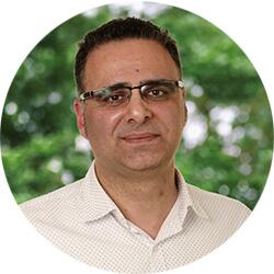Mustafa Gül: Grüner Kandidat 2019 für den Gemeinderat Backnang