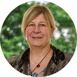 Ulrike Sturm: Grüne Stadträtin in Backnang