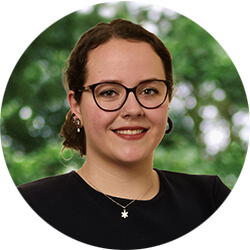Juliana Eusebi - Kreistag Rems-Murr
